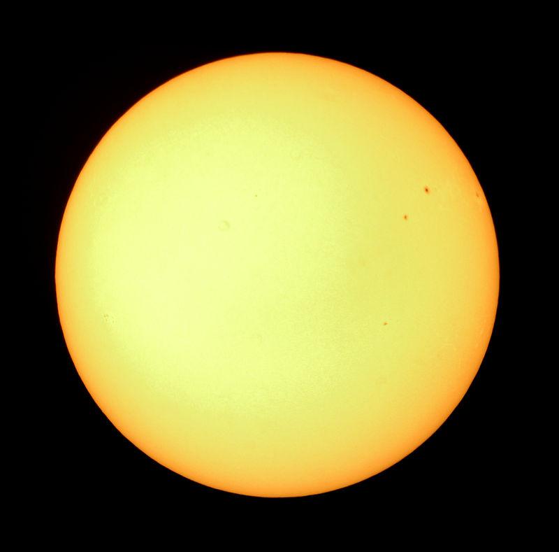 Słońce ☉