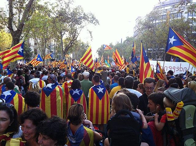 Ориол Жункерас отказался отвечать на вопросы прокурора в ходе суда, который проходит в Мадриде над каталонскими лидерами
