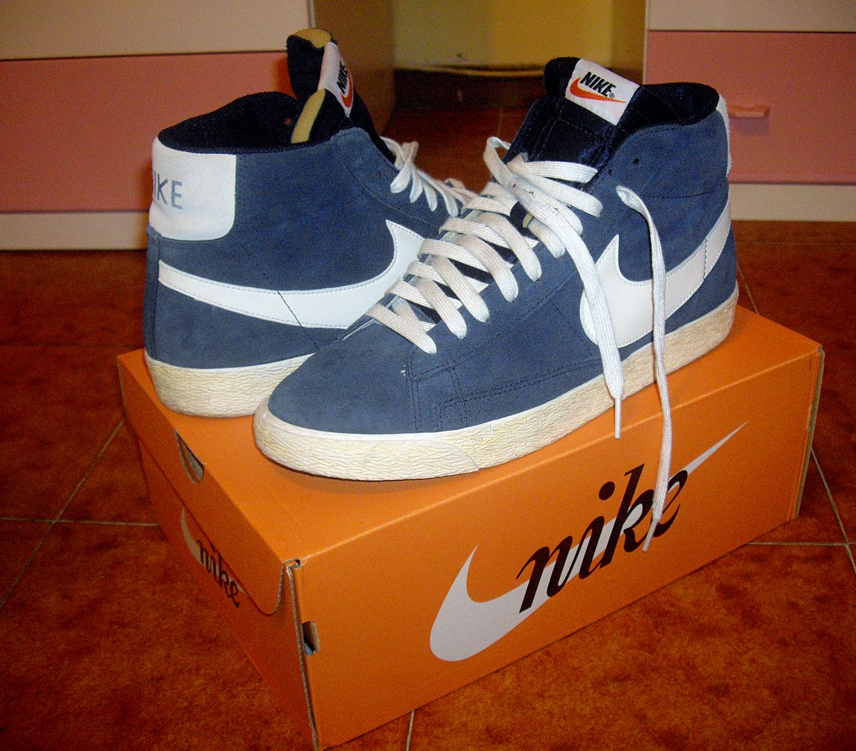Blazer Nike Shoes Womens