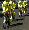 2013 UCI Road World Championships – Women's team time trial (12).JPG
