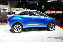 Tata Motors Cars Wikipedia