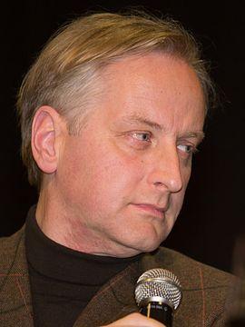 Carlos A. Gebauer