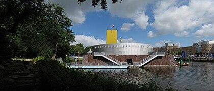 20140614 Groninger Museum Groningen NL.jpg
