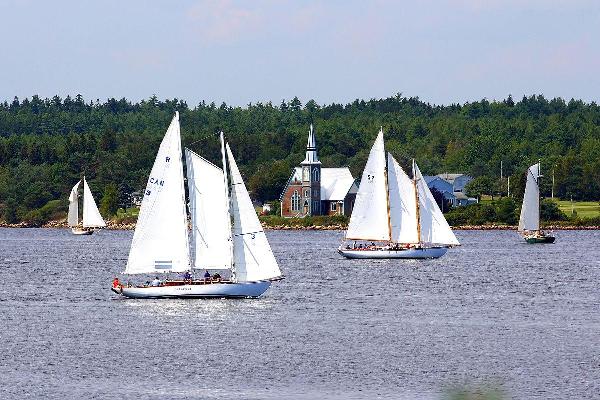 Middle LaHave, Nova Scotia