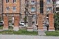 2014 Prowincja Szirak, Giumri, Chaczkary (01).jpg