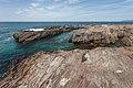 2014 Rochas da praia das Furnas Porto do Son. Galiza-F3.jpg