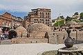 2014 Tbilisi, Łaźnie siarkowe w Abanotubani (21).jpg