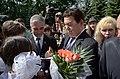 2015-05-28. Последний звонок в 47 школе Донецка 107.jpg