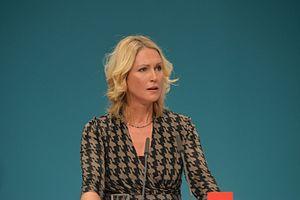 Manuela Schwesig - Manuela Schwesig (2014)