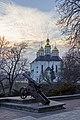 2015 Екатерининская церковь Чернигов.jpg