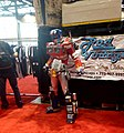 2015 C2E2 Cosplay - Optimus Prime (17386315051).jpg