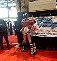 2015 C2E2 Cosplay - Optimus Prime (17386315051).jpg