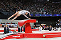 2015 European Artistic Gymnastics Championships - Vault - Maria Paseka 03.jpg
