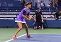 2015 US Open Tennis - Qualies - Kateryna Bondarenko (UKR) (6) def. Ipek Soylu (TUR) (21136750879).jpg