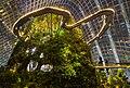 2016 Singapur, Gardens by the Bay, Las Mglisty (05).jpg