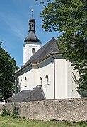 2017 Kościół św. Mikołaja w Świerkach 5.jpg