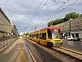 2018-07-08 Tram 3239 on route 23 in Warsaw.jpg