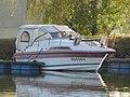 2018-10-22 (821) Regal Ambassador 255 XL, N20064 at Krems an der Donau, Austria.jpg