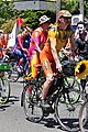 2018 Fremont Solstice Parade - cyclists 137.jpg