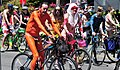 2018 Fremont Solstice Parade - cyclists 151.jpg