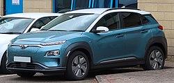 Hyundai Kona Wikipedia