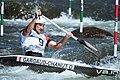 2019 ICF Canoe slalom World Championships 135 - Denis Gargaud Chanut.jpg