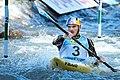 2019 ICF Canoe slalom World Championships 250 - Peter Kauzer.jpg