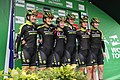 2019 Women's Tour - Team Mitchelton-Scott.JPG