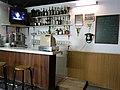 209 Museu d'Història de Catalunya, bar dels anys 60.JPG