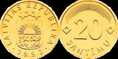 gangbare norske mønter