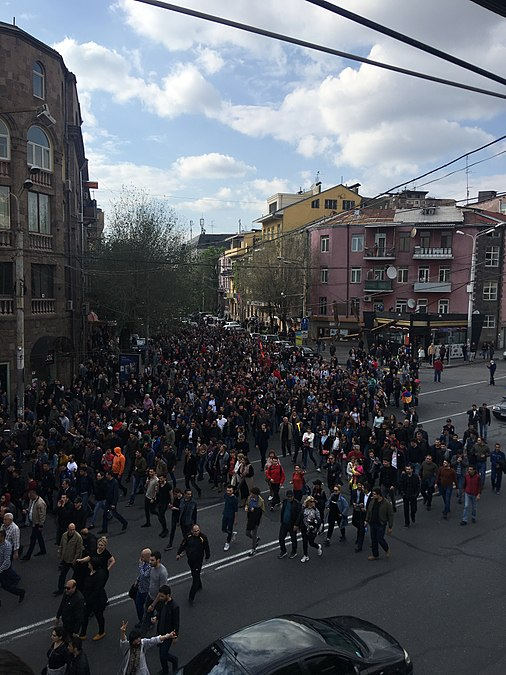 22.04.2018 Protest Demonstration, Yerevan 58.jpg