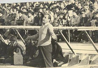 Hugo Bagnulo Uruguayan footballer and manager