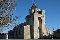 237 - Eglise Notre-Dame de l'Assomption - Thairé.jpg