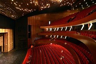 Grand Théâtre de Genève - Auditorium