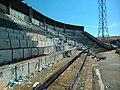 24-05-2015 11-56 H - Fim de jogo... Fim do Estádio Municipal Plinio Marin. CAV vence por 3x0 - panoramio.jpg