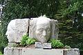 24208 Skulptuur Mehe pea Vabadussõja monumendilt J Koort 1924.jpg