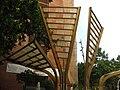 262 Elements ornamentals del parc central de Nou Barris.jpg