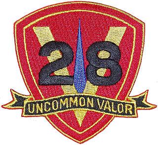28th Marine Regiment (United States)