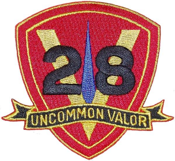28th Marines