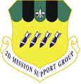 2 Mission Support Gp emblem.png