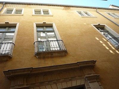 Hôtel Novi de Caveirac