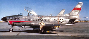 323d Fighter-Interceptor Squadron North American F-86D-30-NA Sabre 51-5949.jpg