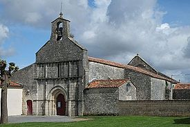 327 - Eglise Saint-Laurent - Forges.jpg