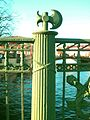 329. St. Petersburg. 2nd Garden Bridge (fence fragment).jpg
