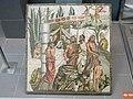32 Museu d'Empúries (l'Escala), mosaic del Sacrifici d'Ifigènia.jpg