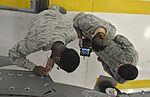 33rd FW nondestructive inspection Airmen inspect F-35 160516-F-MT297-095.jpg