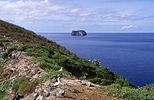达夫尼群岛