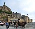 3664 - Frankreichtour 2016 - Mont Saint Michel (24123944798).jpg