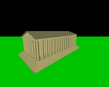 Shadow mapping - Wikipedia