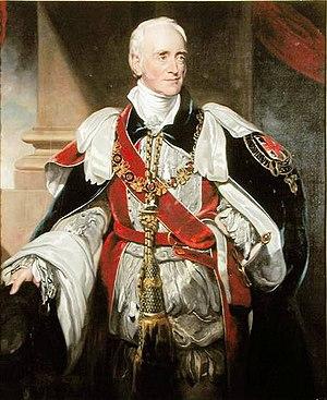 Philip Yorke, 3rd Earl of Hardwicke - Image: 3rd Earl Of Hardwicke